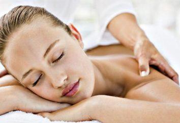 massage drainage lymphatique: indications et contre-indications, les avantages et l'efficacité