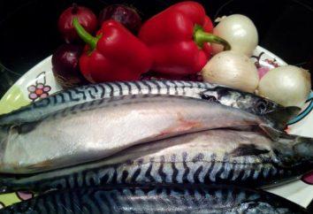 Was sollte das Steak von Fisch sein