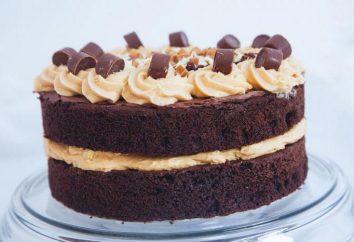 Biscuit: formes, des recettes, des caractéristiques et des méthodes de préparation