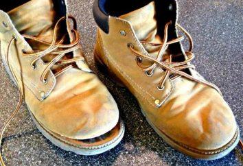 Co to dobry klej do butów, aby uszczelnić dom? Jaki jest najlepszy klej do naprawy obuwia?