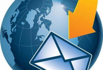 Email Yandex bietet eine bequeme Möglichkeit, mit der Welt zu kommunizieren.