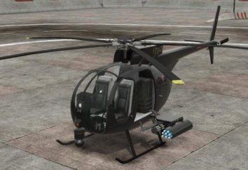 Onde posso encontrar um helicóptero no GTA 5 em diferentes lugares?