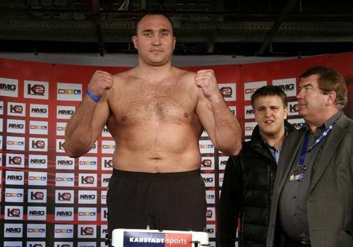 ustinov boxer
