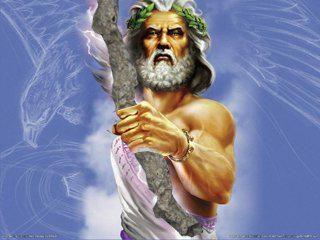 Zeus – wer ist? Zeus: die Mythologie des antiken Griechenland