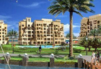 Ras Al Khaimah – el emirato más septentrional y misterioso.