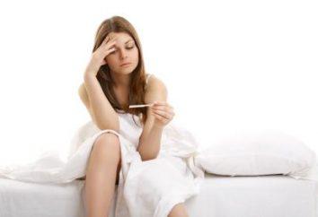 Je veux tomber enceinte, mais je ne peux pas. Que dois-je faire?