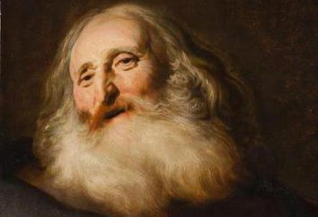 Demokrit: eine kurze Biographie und philosophische Tätigkeit