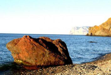 Fiolent (Crimea) – un pezzo di paradiso in terra, Sevastopol