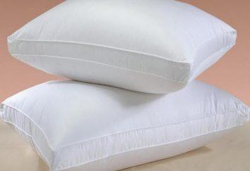 A propos de la façon de choisir un oreiller