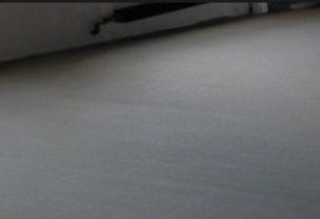Najlepszym rozwiązaniem – Podłogi nalewane