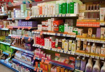 Visual Merchandising: Beschreibung, Recht, Regeln und insbesondere die Verwendung von