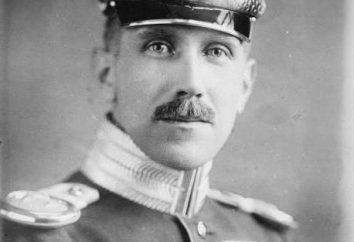 Franz von Papen: biografia, fatos interessantes, fotos