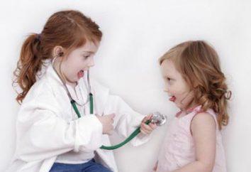 Was, wenn unter Quarantäne gestellt zu tun. Dies ist eine Zeit zum Entspannen oder besser nicht den Zeitplan des Kindes zu ändern?