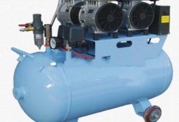 Como escolher um compressor de ar (220) Elétrica: consultoria especializada e comentários. compressor de ar elétrica (220) com as próprias mãos