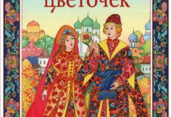 Kurzbiographie Aksakova Sergeya Timofeevicha