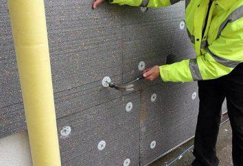 Como isolar uma parede no apartamento de dentro e fora?