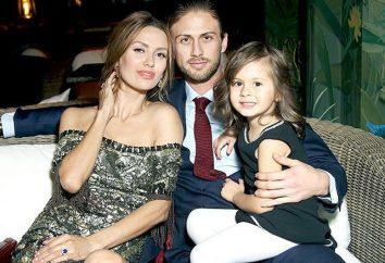 Little Princess: A filha de Victoria Boni Angelina