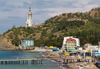 Crimée, Malorechenskoe: attractions, avis des voyageurs