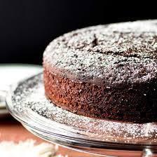 Verrückte Kuchen – Schokolade Vegan Kuchen-Rezepte