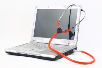 escáner antivirus – una prenda de seguridad!