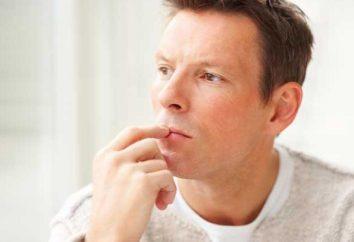 Wysypka narządów pololovyh u mężczyzn: przyczyny i konsekwencje. Choroby przenoszone drogą płciową, objawiające się wysypką