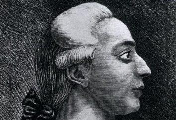 """Casanova – wer ist das? Geschichte von Giacomo Casanova. Die moderne Bedeutung des Wortes """"Casanova"""""""