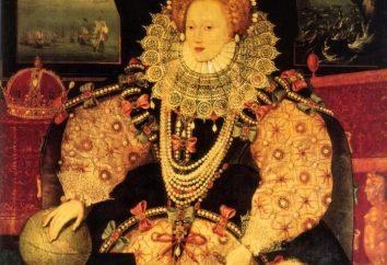 Deux activités Queen Elizabeth pour assurer le succès de son règne