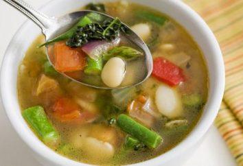 dieta zuppa di verdure: tutti gli aspetti della dieta