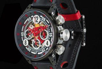 reloj de cuarzo – un reloj … ¿Qué es mejor – de cuarzo o mecánico?