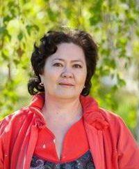 Ariadne Borisov: biografia e obras