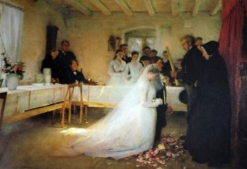 Kiedy i jak pobłogosławić syna przed ślubem