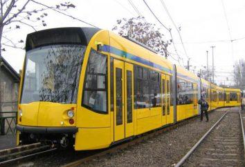 Pourquoi rêver d'un tram? Rêver un transport cassé, un accident avec sa participation ou ses rails.