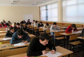 Dniepropietrowsk, metalurgiczny Akademia Ukrainy: komisja selekcyjna, specjalny, opinie i czesne