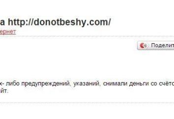 Donotbeshy – Recenzje randki online