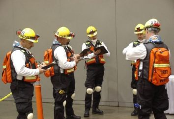 istruzioni di sicurezza antincendio tipica per uffici