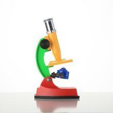 Comment choisir et où acheter un microscope pour les enfants. microscope Toy (photo)
