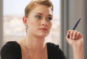 La série « Le mariage parfait »: les acteurs ont joué un romance de bureau moderne