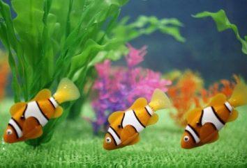 robô de brinquedo peixe moderna – um favorito das crianças