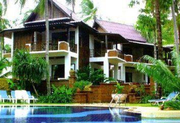 Hotel Koh Chang Cliff Beach Resort: Fotos, Beschreibungen und Bewertungen Reisende