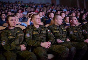 Że należy spodziewać się żołnierze armii i jakie obowiązki będzie musiał wykonać?