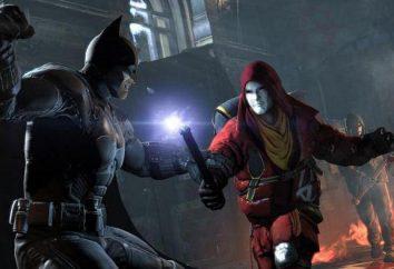 Batman: Arkham Origins – Requisiti di sistema e Panoramica