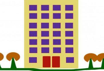 propiedad común de un edificio de apartamentos – ¿qué es esto? Mantenimiento y reparación de los bienes comunes del edificio de apartamentos