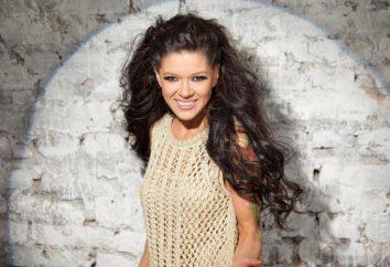 """Lyzhychko Ruslana: vainqueur de """"Eurovision-2004"""" et la star du show business ukrainien"""