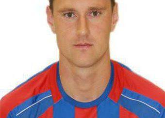 Piłkarz Maxim Wasiliew biografia, osiągnięcia i ciekawostki