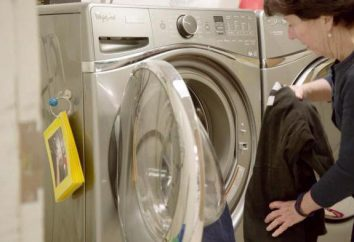 Enigma de la lavadora: cómo llegar