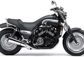 Yamaha V Max – motos classiques