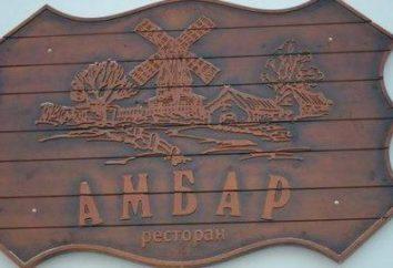 "ristorante ""The Barn"" (Krasnoyarsk). Menu, indirizzo, Recensioni dei visitatori"