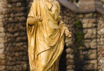 Juno die Göttin als Verkörperung des Weiblichen in der römischen Mythologie