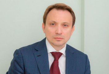 Igoshin Igor Nikołajewicz, zastępca Dumy: biografia
