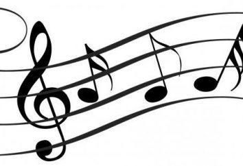 Kto wynalazł muzykę i dlaczego są one nazywane?